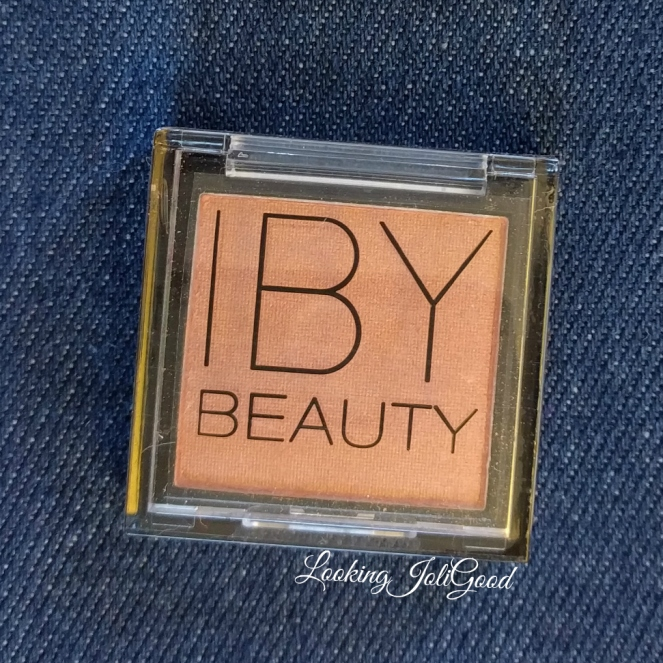 iby beauty | lookingjoligood.blog