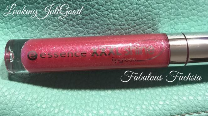 Fabulous Fuchsia | lookingjoligood.blog