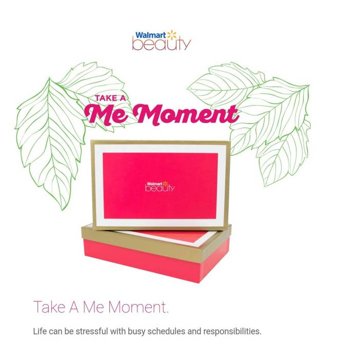 Take a Me Moment Beauty Box | lookingjoligood.blog