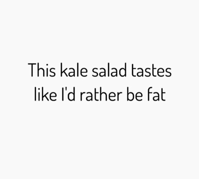 kale salad | lookingjoligood.blog