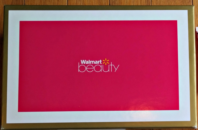 Walmart Beauty Box Trendsetter Box Spring 2017 | lookingjoligood.blog