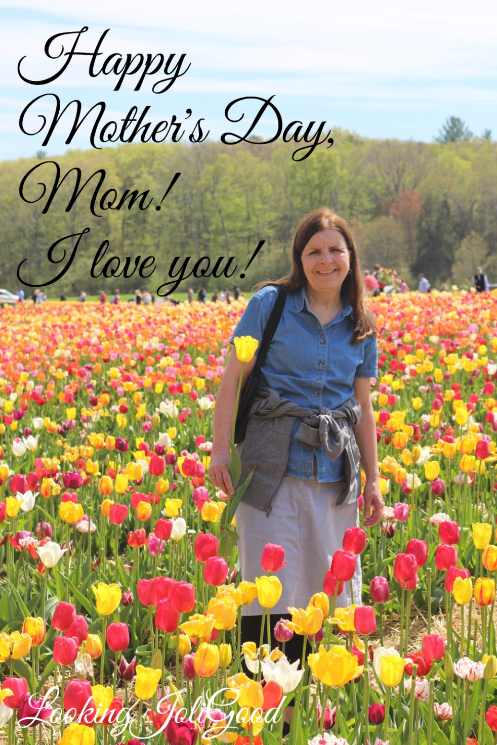 mothers day | lookingjoligood.blog