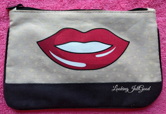 ipsy glam bag Ipsy june glam bag | lookingjoligood.blog