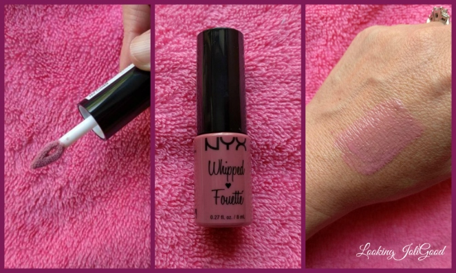 ipsy nyx Ipsy june glam bag | lookingjoligood.blog