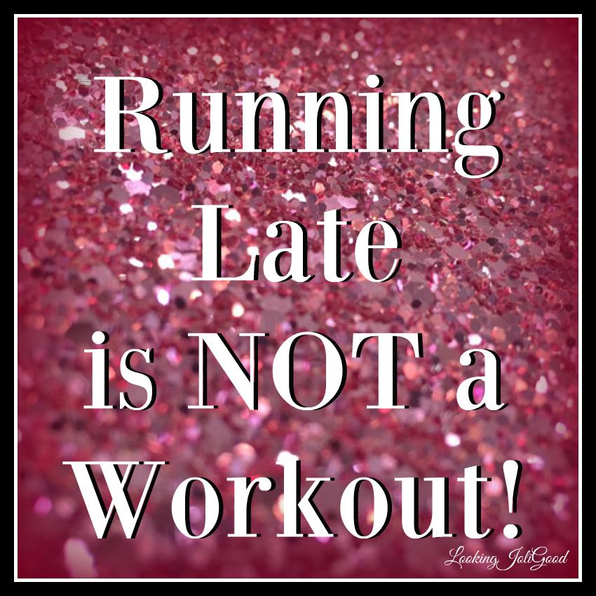 running workout | lookingjoligood.blog