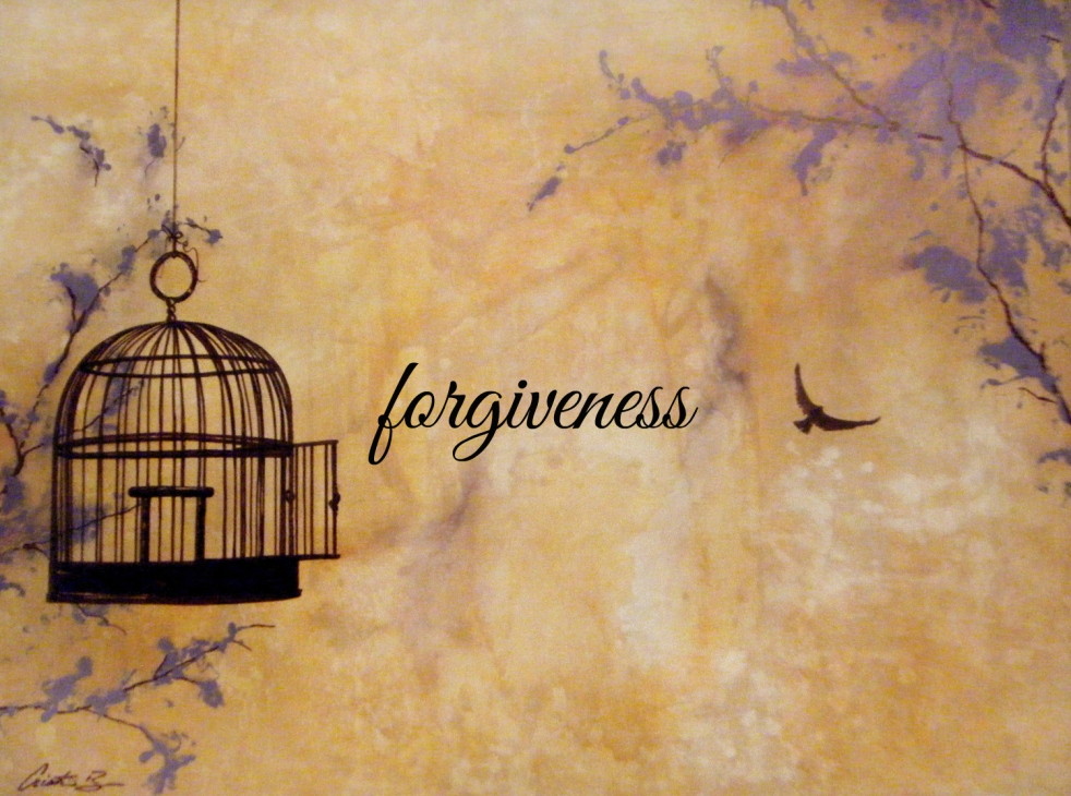 forgiveness| lookingjoligood.blog