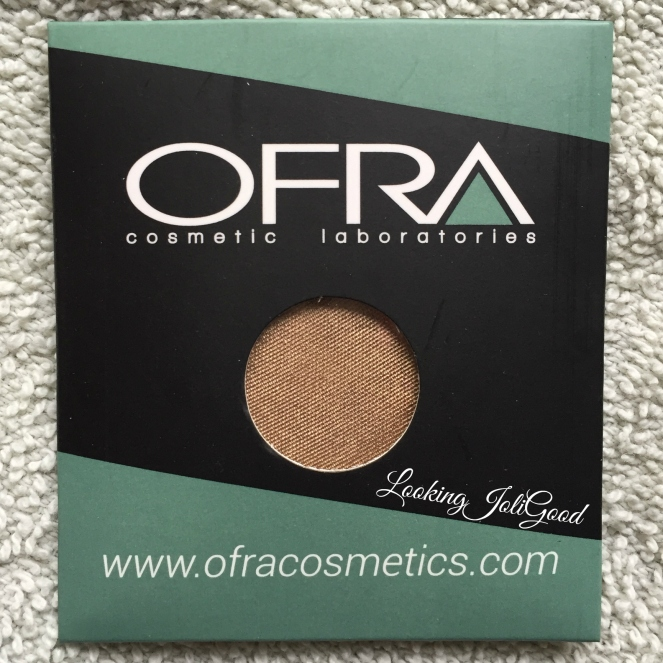 ofra eyeshadow | lookingjoligood.blog