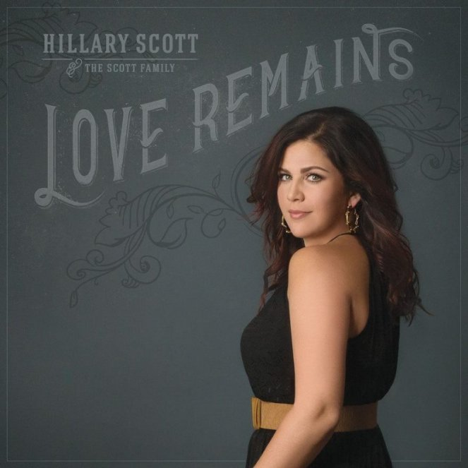Thy Will by Hillary Scott | lookingjoligood.blog