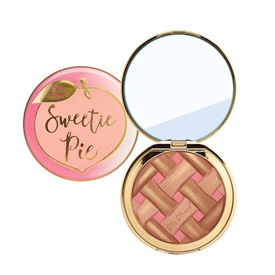 sweetie pie bronzer | lookingjoligood.blog