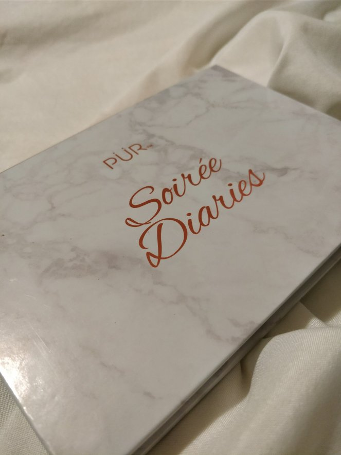 Pur Soiree Diaries Palette Boxycharm | lookingjoligood.blog