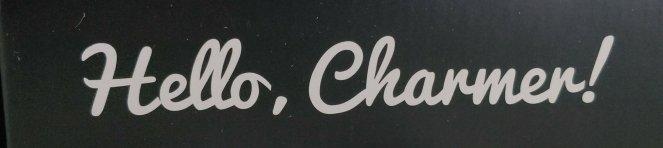 boxy charm hello charmer! | lookingjoligood.blog