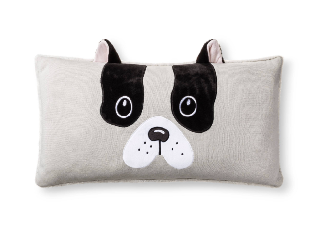 Boston Terrier Pillow Target | lookingjoligood.blog