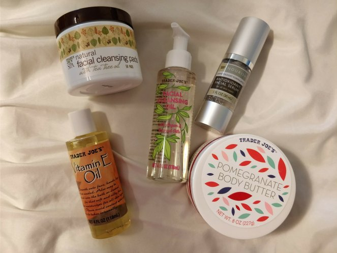 tip tuesday new products | lookingjoligood.blog