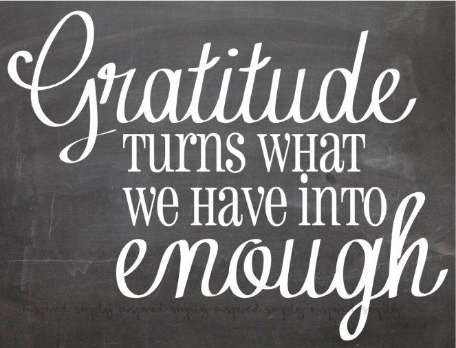 gratitude | lookingjoligood.blog