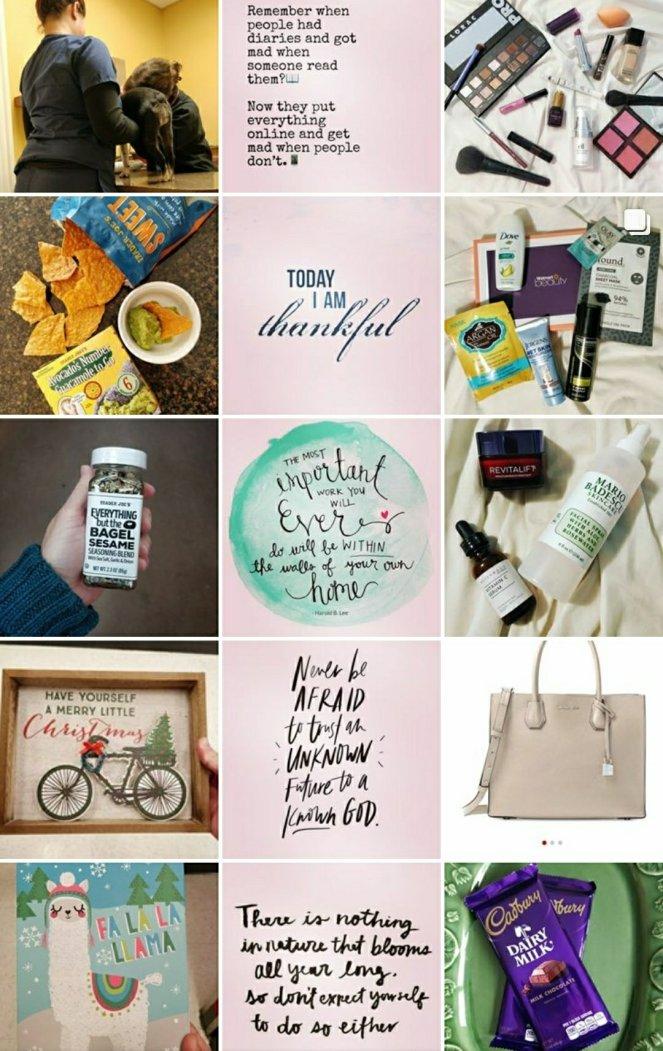 Lookingjoligood Instagram   lookingjoligood.blog
