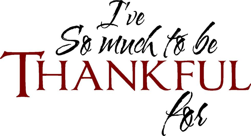 thankful | lookingjoligood.blog