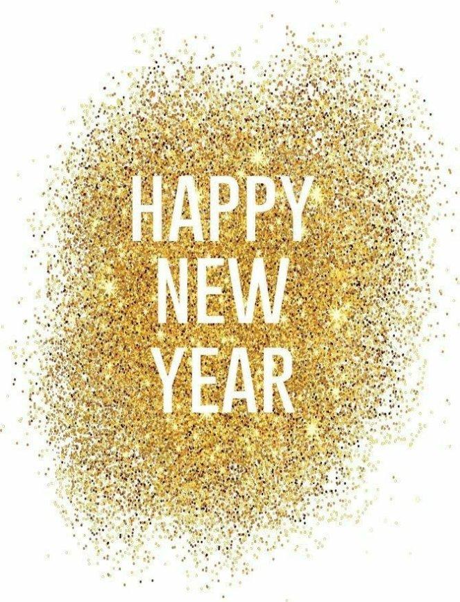 Happy New Year | lookingjoligood.blog