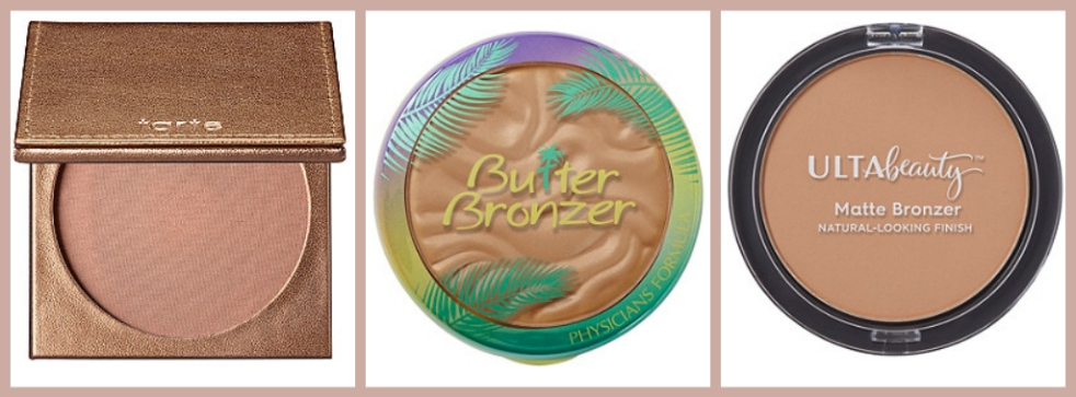bronzer | lookingjoligood.blog