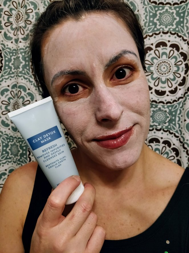 multi masking | lookingjoligood.blog