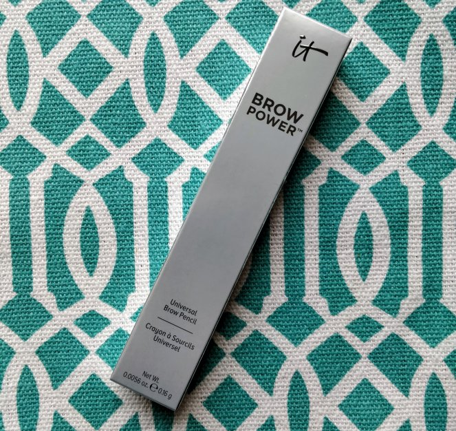 It Cosmetics - Brow Power Universal Eyebrow Pencil | lookingjoligood.blog