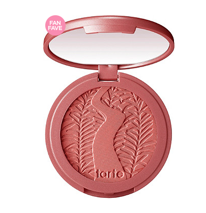 Tarte blush | lookingjoligood.blog