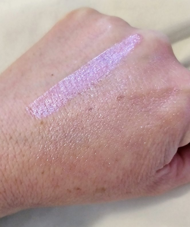 Cover fx shimmer veil boxycharm February 2018 | lookingjoligood.blog