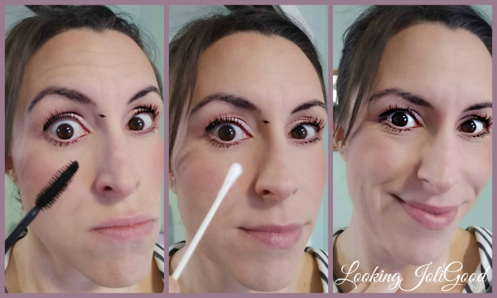 mascara mistake | lookingjoligood.blog