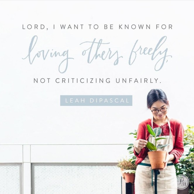 criticism Leah Dipascal | lookingjoligood.blog