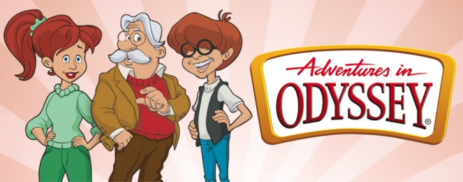Adventures in Odyssey | lookingjoligood.blog