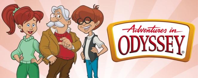 Adventures in Odyssey | lookingjoligood.blog
