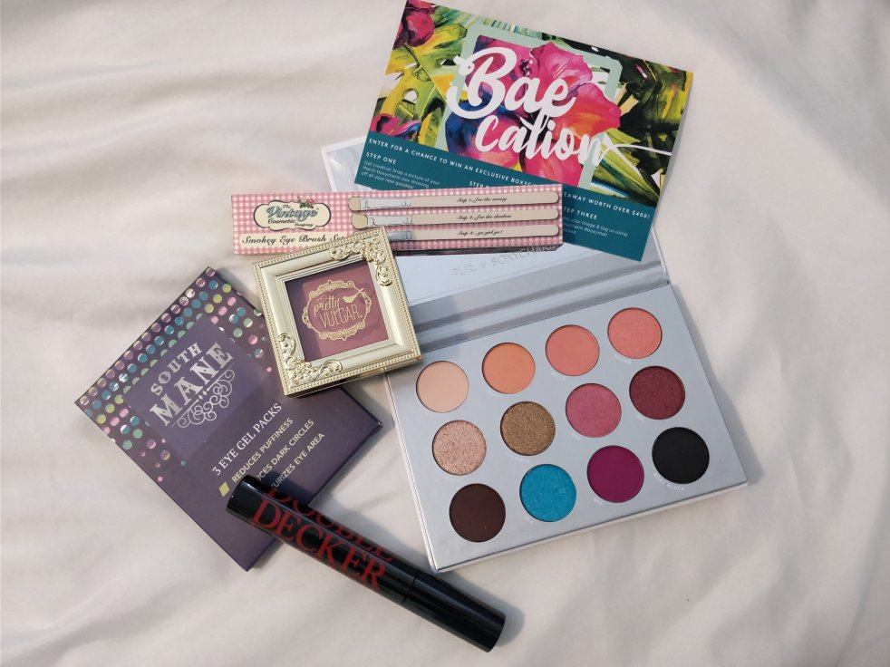 Boxycharm March | lookingjoligood.blog