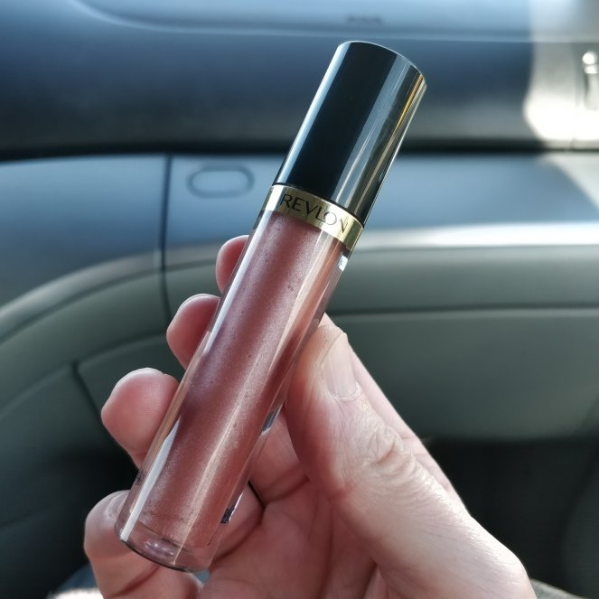 Revlon Super Lustrous Lip Gloss | lookingjoligood.blog