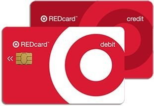 Target Red Card | lookingjoligood.blog