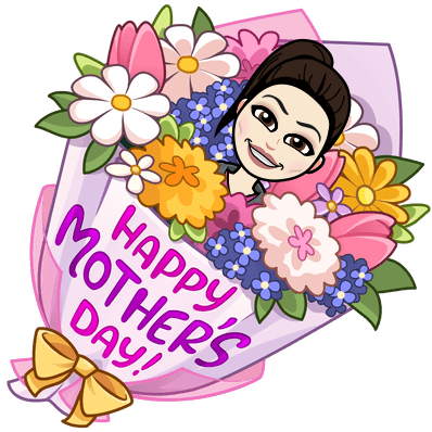 happy mother's day | lookingjoligood.blog